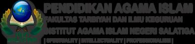 Pendidikan Agama Islam IAIN Salatiga